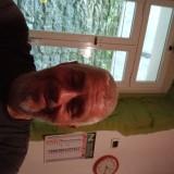 Morte, 51  , Trieste