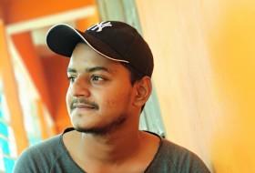 Deepak singh, 21 - Just Me