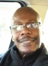 Allen, 57, Comoros, Moroni