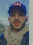 Salah eddine , 22  , Algiers