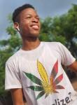 David  Nice, 20  , Lagos