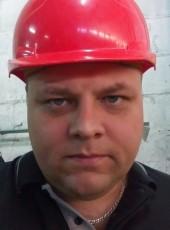 RAM, 43, Russia, Saint Petersburg