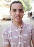 Mahmoud, 19  , Abu Tij