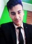 Nodirbek, 21, Tashkent