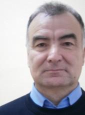 Gazinur , 57, Russia, Naberezhnyye Chelny
