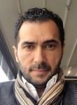 Emre, 41, Istanbul