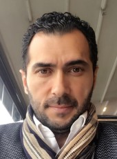 Emre, 41, Turkey, Istanbul