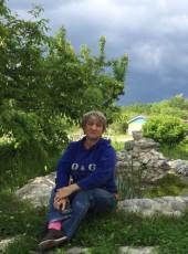 irina, 56, Russia, Vladivostok