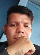 Junior moraes , 29, Brazil, Belem (Para)