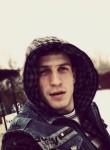 Sergey Egorov, 26  , Semikarakorsk