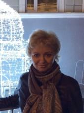 Elena, 53, Ukraine, Dnipropetrovsk