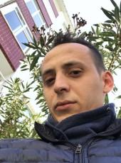 Serkan, 34, Turkey, UEskuedar