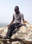 Kazzy, 31, Accra