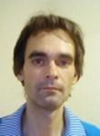 Andrey, 39, Novosibirsk