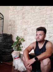 Florin, 27, Romania, Bucharest