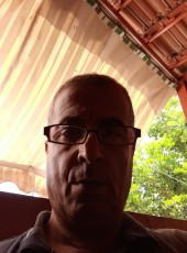 Nadim, 51, Lebanon, Habbouch