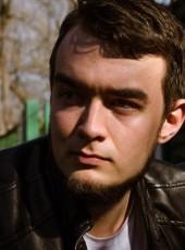 Igor, 24, Ukraine, Sloviansk