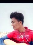 RUSHI PATEL, 18, Patan