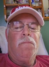 Bob, 50, Canada, St. Catharines