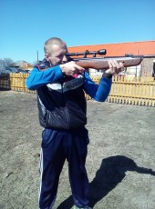 Dima, 40, Russia, Tyumen