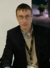 Alex, 38, Russia, Khimki