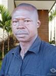 ibrahim koko, 50  , Abidjan