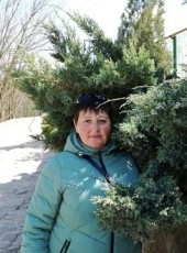 Olga, 54, Ukraine, Makiyivka
