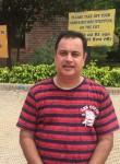 suresh, 43  , Delhi