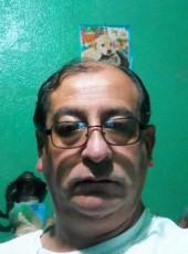 Ricardo, 47, Guatemala, Guatemala City