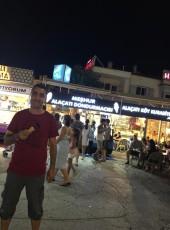 ümit, 40, Turkey, Istanbul