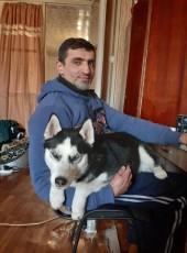 Meteori, 43, Georgia, Tbilisi