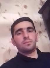 İlqar, 32, Azerbaijan, Baku