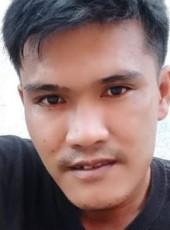Raidis, 37, Philippines, Angeles City