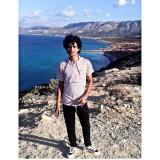 Saad, 22  , Tobruk
