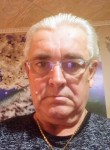 Boris, 64  , Ust-Katav