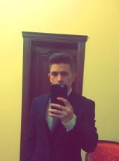 Daniel, 24, Česká republika, Beroun