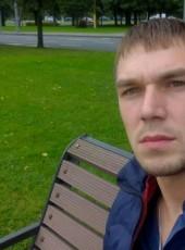 Maksim, 29, Russia, Gukovo