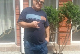 Nikolay, 59 - Just Me