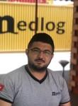 Emir, 30, Mercin