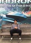 Alikram, 18  , Makhachkala