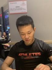 凌霄龙, 20, China, Zhengzhou