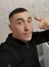 Raf, 29, Russia, Novosibirsk