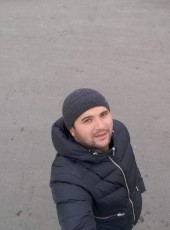 Parviz, 33, Russia, Moscow