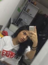 Marisol coba, 19, Colombia, Barranquilla