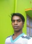 Amit Mukherjee, 25  , Kolkata