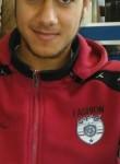 saher, 21  , Saham