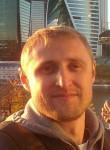 Vasiliy, 28, Moscow