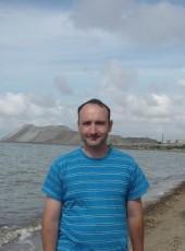 Pavel, 35, Ukraine, Mariupol