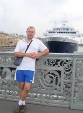 Grip, 48, Russia, Novokuznetsk
