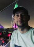 John Connor, 30, Odessa